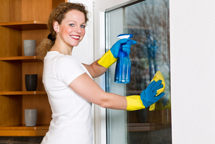 Nettoyage a domicile pour particuliers entreprise de for Entretien jardinage chez particulier